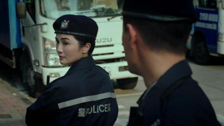 机动部队 11 粤语