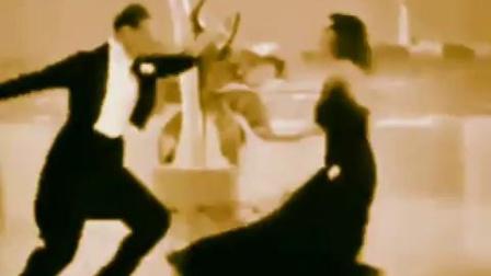 舞蹈《今夜无眠》