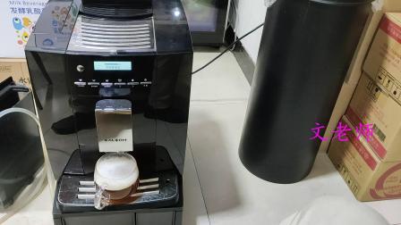 益禾堂奶茶店咖啡机维修保养-冲泡器清洗 (3)34