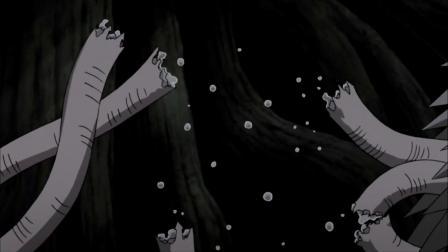 宇智波斑将一身绝学传授给带土,自己拔断管子,阿飞正式登上舞台!