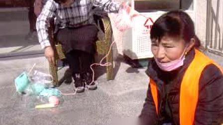 张光泽为工布江达县藏民演讲《只要爱党爱国,奋斗行善,就会快乐健康大有作为》
