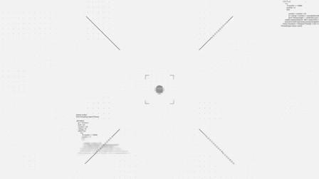AE模板 创意图形动画HUD高科技扁平化MG创意logo演绎视频片头片尾