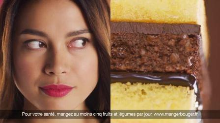 Crac  Moi de Brossard - 2019 Layer Cake