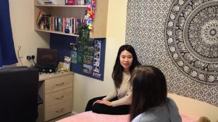 DMU学生公寓简要介绍