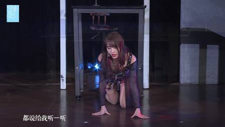 2019-04-26 SNH48 TeamSII《重生计划》公演全程