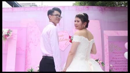 婚礼视频10