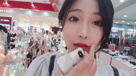 斗鱼女主播小深深儿直播视频2019.5.4