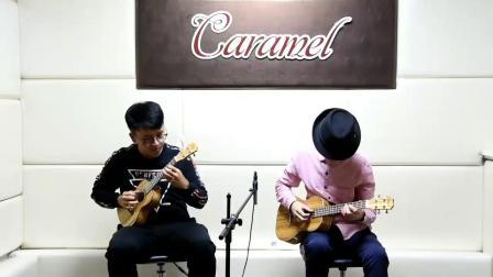 梦中的婚礼 - Caramel Ukulele