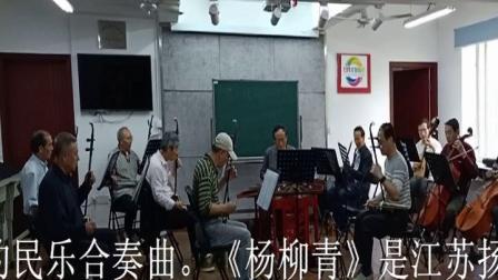 杨柳青变奏曲