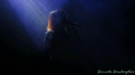 【Strawberry Alice】史诗级民谣金属大团Eluveitie新专辑巡演上海站 - 全场,2019-05-04 MAO Livehouse