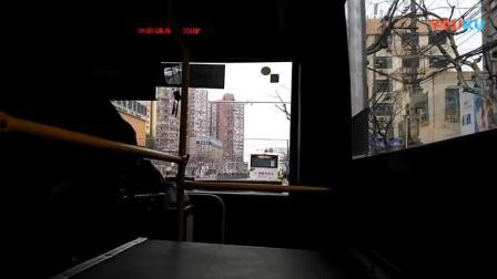 【巴士三公司】北安跨线公交车(S2G-152C)(国康路四平路-曹安公路绿苑路)全程【VID_20190325_144036】-_高清