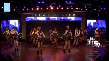 2019-05-01 SNH48 TeamHII《头号新闻》公演全程