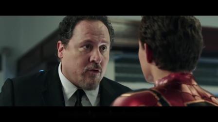 最新《蜘蛛侠2》预告,紧接《复联4》剧情,平行宇宙理论坐实!【自填字幕】