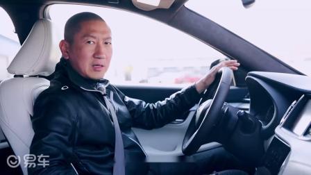 独具匠心:威sir&韩瑞独家解析英菲尼迪QX50澎湃动力 - 大轮毂汽车视频