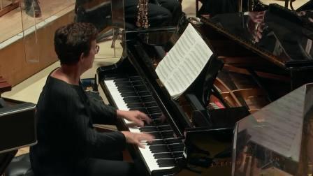 John Adams Harmonielehre & Berlioz Symphonie fantastique