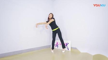 秀舞时代 小羽 七朵组合 宫商角徵羽 舞蹈
