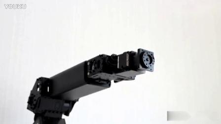 智能佳机器人 Robotis Manipulator_H机械臂 工业机械臂