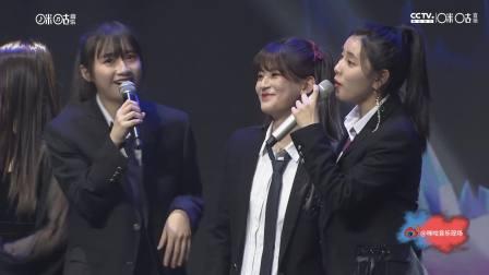 2019-05-04 SNH48GROUP《燃烧吧!团魂》团队现场综艺秀杭州站(SNH48 TeamHII VS SNH48 TeamX)