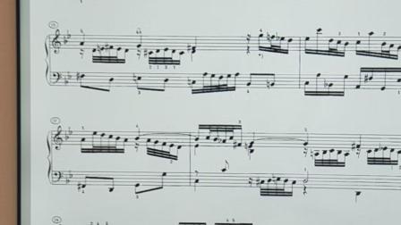【钢琴助学堂】前奏十六单手11-19左