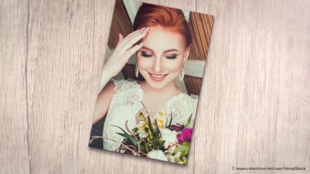 23770407 AE模板-照片回忆婚礼电子相册展示