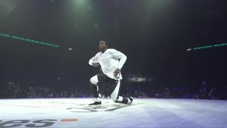 House Best 16-Juste Debout 2019-Kapela & Frankwa vs Monsta Kai & Man Of God