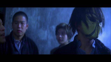 【1080P】【国语】中华英雄【郑伊健】