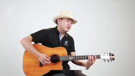 郝云《活着》吉他弹唱 悠音吉他课堂