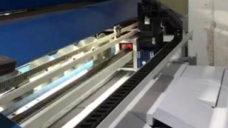 EVA横竖分切机 东莞万川机械