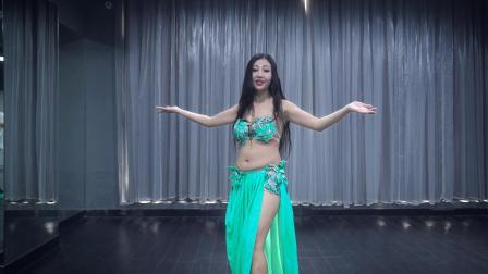 派澜舞蹈宝安区肚皮舞培训《我的梦》舞蹈教学