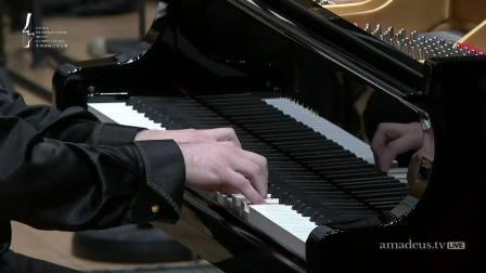 莱昂纳多·科拉菲利斯 Leonardo Colafelice - 贝多芬第一钢琴协奏曲 - 中国国际音乐大赛决赛