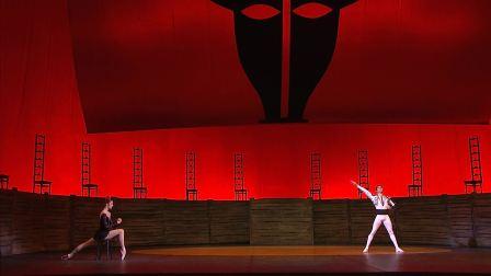 芭蕾舞剧《卡门》、《彼得鲁什卡》Carmen Suite / Petrushka 2019.05.19莫斯科大剧院