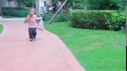 宝宝版草莓大福,步骤简单颜值高,宝宝自己都能动手做!