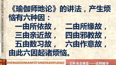 《佛说无量寿经广释》 6