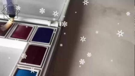 创意手工:圣诞节手工,杯子蛋糕 ,适合初级的黏土教程~1