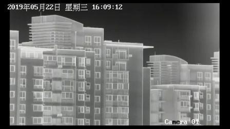 20190522_红外变倍镜头20-100mm配天津鑫嘉智自动聚焦板