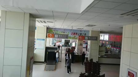 连云港   新浦汽车客运站