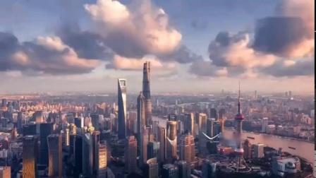 上海城市宣传片《上海如海》
