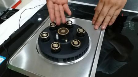 荣伟-欧派燃气灶讲解视频