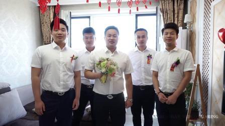 5-24 张阔&李双#雅君婚庆传媒婚礼快剪#