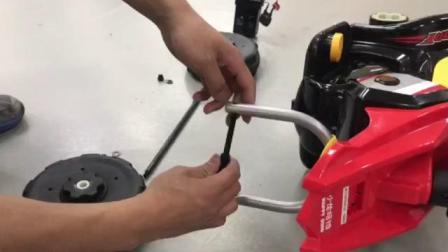 摩托车LW336安装视频