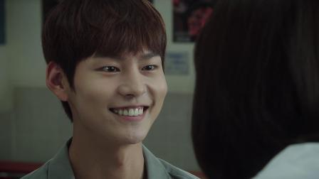 Kim Eunbi (EB) - Sweet Stranger (最棒的炸鸡 OST 1) (1080p)