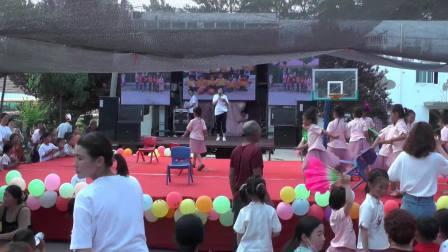 淮阳县齐老乡蓝天学校2019年六一文艺汇演