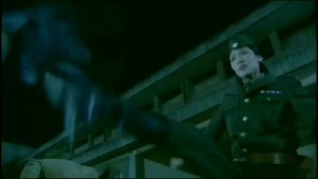 景珂电视剧《冷枪手》功夫帅爆