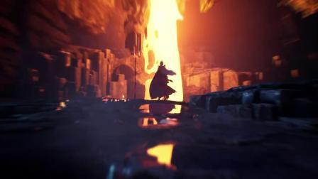 《仙剑奇侠传7》光线技术演示 高清