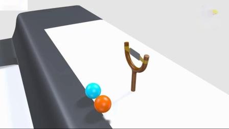 用球学习颜色为幼儿和儿童学习颜色颜色名称3[001]