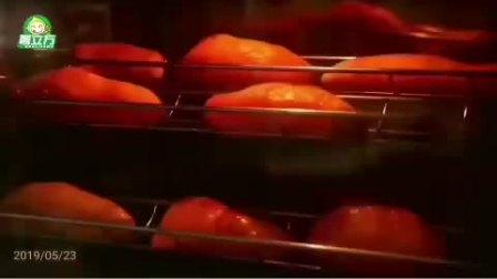 薯立方的烤箱烤红薯