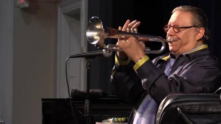 Arturo Sandoval小号与音乐大师课