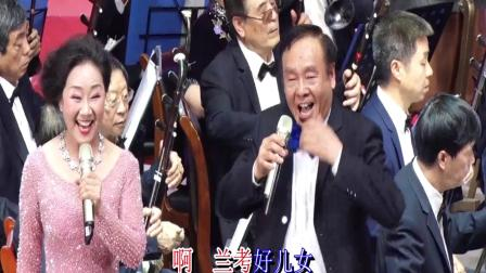 原创歌曲《兰考好儿女》2019.5.30.
