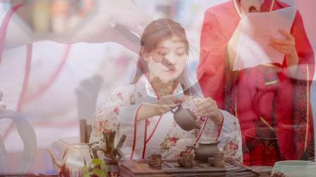 """株洲市职教城首届汉文化节""""再见汉唐,盛世年华"""""""