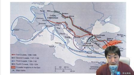 2019-05-30 燃烧的远征8 萨拉丁和鲍德温四世